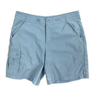 Weatherproof Chino Shorts